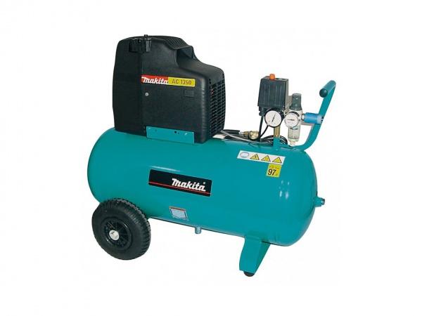Vzduchový kompresor Makita AC1350, 10 bar