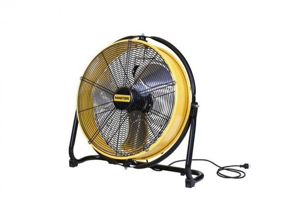 Priemyselný ventilátor Master DF 20