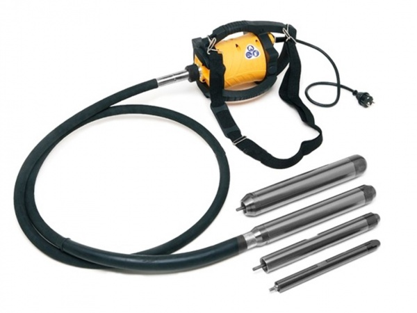 Ponorný vibrátor mechanický ENAR DINGO