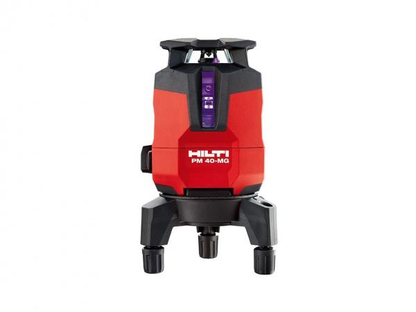 Multilíniový laser Hilti PM 40-MG
