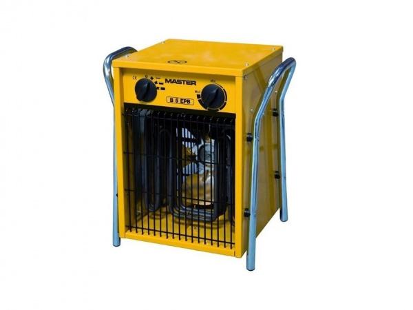 Elektrický ohrievač Master do 10 kW, B5 EPB