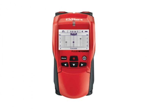Detektor kovov Hilti Multidetektor PS 50